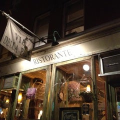 Photo taken at Via Della Pace by Cristian C. on 11/26/2012