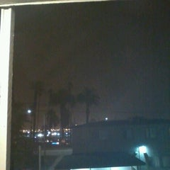 Photo taken at Port Of Long Beach by Cupcake S. on 11/27/2012