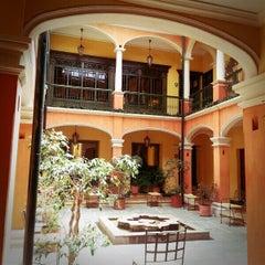 Foto tomada en Hotel de la Opera por Augusto A. el 12/10/2012