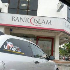 Photo taken at Bank Islam by Amin O. on 11/14/2013