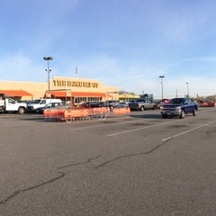 Photo taken at The Home Depot by Super M. on 4/27/2013