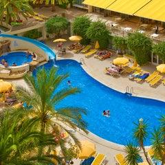 Foto tomada en Hotel RH Princesa Benidorm por Hoteles RH el 1/17/2014