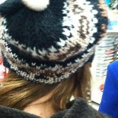 Photo taken at Michaels by Rob M. on 12/8/2012