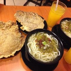 Photo taken at Tasty Dumplings by Genevie C. on 6/5/2014