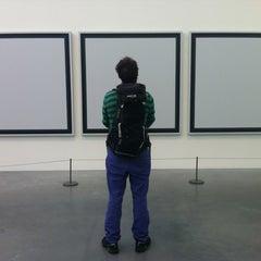 Photo taken at Tate Modern by Evgenia G. on 4/7/2013