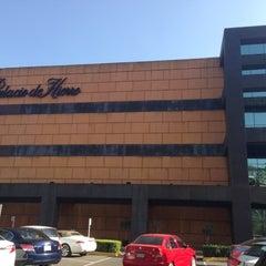 Photo taken at El Palacio de Hierro by Alejandro A. on 12/19/2012
