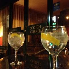 Photo taken at Scotch Corner by Joaquim on 12/5/2012