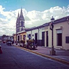 Photo taken at Cafetería TIN by Oswaldo E. on 12/12/2012