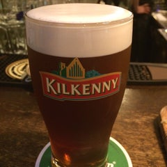 Photo taken at IRISH PUB Tap Borrow by Satoru M. on 10/5/2015