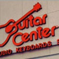 Photo taken at Guitar Center by Guitar C. on 3/9/2015
