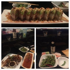 Photo taken at Spicy Tuna by Marshall B. on 12/3/2014