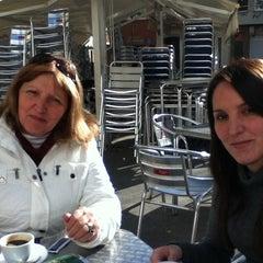 Photo taken at La Jijonenca by Javier I. on 12/29/2012