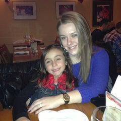 Photo taken at Melanie's Bistro by Arielle G. on 12/24/2012