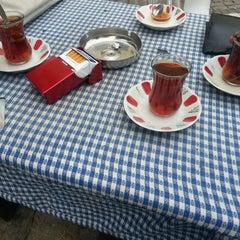 Photo taken at Kemal Baba Çay Evi by yeşim B. on 7/1/2013