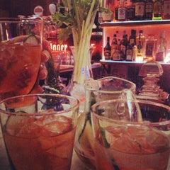 Photo taken at Río Café by Maria L. on 1/31/2013