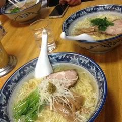 Photo taken at くらま by Yuki on 11/30/2014