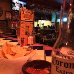 Photo taken at Margarita's by 💀Charlie🇺🇸 B. on 9/2/2015