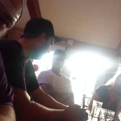 Photo taken at Whiskey Joe's by 💀Charlie🇺🇸 B. on 8/29/2014