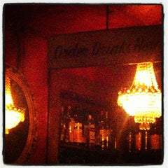Photo taken at The Upstairs by Maureen W. on 2/17/2013
