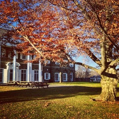 Photo taken at Penn State University, Wilkes-Barre Campus by Aaron C. on 11/21/2012
