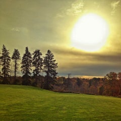 Photo taken at Penn State University, Wilkes-Barre Campus by Aaron C. on 10/13/2012