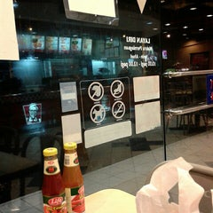 Photo taken at KFC by Kakababy on 7/4/2013
