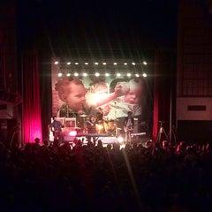 Photo taken at The Haw River Ballroom by Peyton H. on 4/25/2015