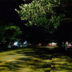 Photo taken at Amata Nakorn Industrial Estate (นิคมอุตสาหกรรมอมตะนคร) by Bas K. on 8/18/2015