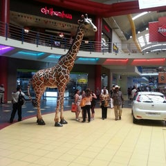 Photo taken at Albrook Mall by Walt B. on 7/20/2013