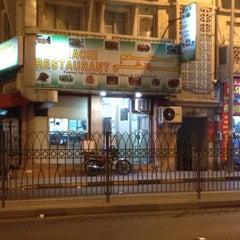 Photo taken at Karachi Restaurant by Amar M. on 11/29/2012