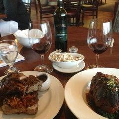 Photo taken at Seasons Restaurant by Ashley Rose S. on 3/14/2013