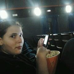 Photo taken at Cinema Marconi by Ilaria Z. on 2/7/2013