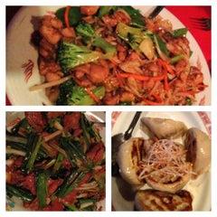 Photo taken at Yenchim Garden Restaurant by Duyen F. on 8/3/2013