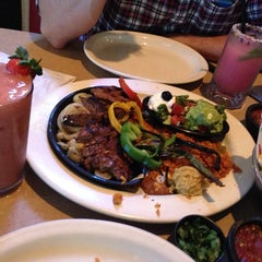 Photo taken at Jose Pepper's Border Grill and Cantina by Jem A. on 11/2/2013