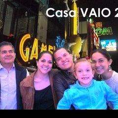 Das Foto wurde bei CASA VAIO von Arean am 11/4/2012 aufgenommen