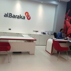 Photo taken at Albaraka Bank Ramli Mall by Sayed Maitham A. on 8/30/2014