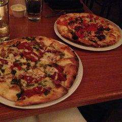 Photo taken at Frasca Pizzeria & Wine Bar by Karolyn on 12/27/2012