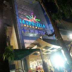 Photo taken at Raghuleela Mega Mall by Amit J. on 12/5/2012