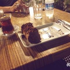 Photo taken at Uzay Pastanesi by Betül Ö. on 8/18/2015