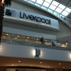 Photo taken at Liverpool by Aldo R. on 12/21/2012