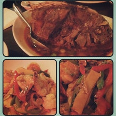 Photo taken at Chilli & Spice by Wipada P. on 9/2/2013