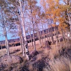 Photo taken at Coconino National Forest by Svitlana G. on 10/23/2014