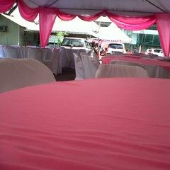Photo taken at Fiesta by Amirul S. on 11/25/2012