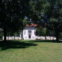 Photo taken at Emory University by Tim H. on 12/2/2012