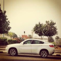 Photo taken at King Abdulaziz Road | طريق الملك عبدالعزيز by Yasser H. on 1/18/2013