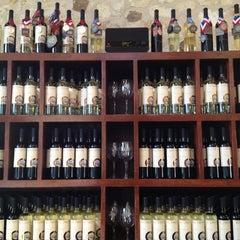 Photo taken at Duchman Family Winery by Arlene L. on 2/21/2013