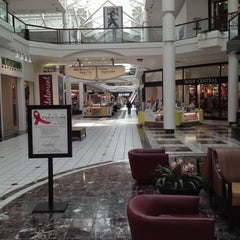 Photo taken at The Mall at Fairfield Commons by Jim G. on 10/14/2012