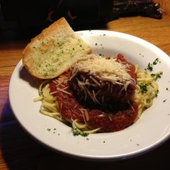 Photo taken at Rococo Restaurant & Fine Wine by Kyle G. on 6/25/2013