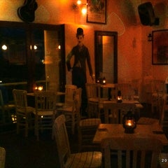 Photo taken at Fuska by Ercan A. on 7/9/2013