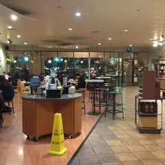Photo taken at Starbucks by Stephen J. on 1/28/2013